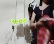 Bangla boudi selfmade saree strip n masturbate from boudi and devour bangla choti golpo