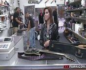 Pawnstar meets a rockstar - XXX Pawn from www xxx nip meet sex