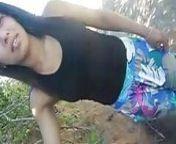 Hot sex outside the village (Brazil) from tamil nadu village girl outsid fuking