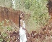 Sree girl no bra in jungle from tamil sex sree videoa nika sabarn