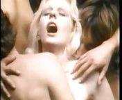 La Nymphomane Perverse (1977) FULL VINTAGE MOVIE from full hardacore sex