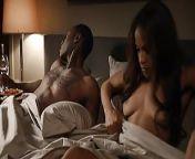 Megalyn Echikunwoke Nude Boobs In House Of Lies from chen li peng pussy nude