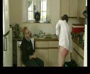 dad spanks older daughter in the kitchen from older dad fuk own daughter m