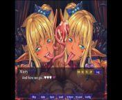 'Manor of Mystic Courtesans' Sexy Visual Novels #46 from shake hentai nita sexy cartoon