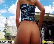 Roadside - ebony chick has sex in a truck with her mechanic from www xxx com juhi caula sex videoslayalam actre