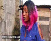 Lucky BBC invited for hot sex by curvy ebony beauty from xxx sex pb hot sani la