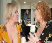 PORNSTARPLATINUM Dee Williams Shares BBC With Busty Cougar from अनुश्का क्ष्क्ष्क्ष विडिओ com